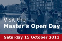 Master's Open Day – Maastricht University