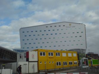 Accommodation at Eindhoven airport